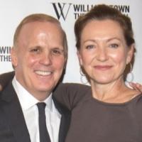 Photo Coverage: Williamstown Theatre Festival Gala Honors Scott Ellis