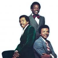 THE DELFONICS to Be Inducted Into the R&B Hall of Fame 8/24