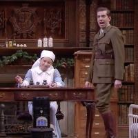 BWW TV Exclusive: Watch a Scene from RSC's LOVE'S LABOUR'S WON- In Theatres This Spring!