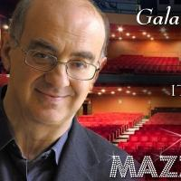 Premi BroadwayWorld 2013-14 - La giuria: Germano Mazzocchetti