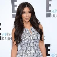 Kelly Osbourne, Nicole Richie & More Attend Kim Kardashian's Baby Shower