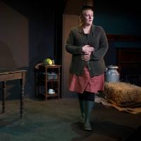 BWW Reviews: CHAROLAIS Grazes on Great Drama