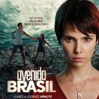 Global Hit AVENIDA BRASIL to Premiere on Telemundo, 4/6