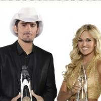 Great American Country Airs CMA AWARDS Red Carpet Pre-Show Tonight