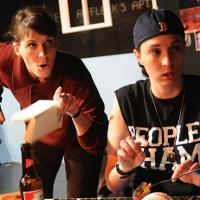 BWW Reviews: Bro-tastic MATT & BEN from STAGEright