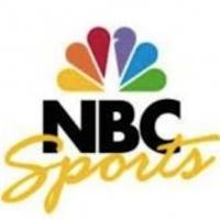NBC Announces Upcoming Sports Coverage, 4/13-5/5