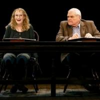 Review Roundup: LOVE LETTERS Opens on Broadway - All the Reviews!