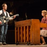 Photo Flash: First Look at Ian Lake, Trish Lindstrom and More in All-Canadian ONCE at Mirvish