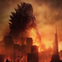 GODZILLA Still Roaring at Box Office, Surpasses $300 Million Worldwide in 10 Days