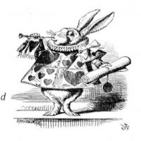 FPAC's 'Opera for Kids' Series Continues with ALICE IN WONDERLAND, 4/12 at THE BLACK BOX