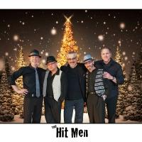 Rock & Roll this Holiday Season with THE HIT MEN's 'Holiday Hits' Album