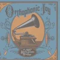 Dolly Parton & More to Appear on 'Orthophonic Joy: The 1927 Bristol Sessions Revisited'
