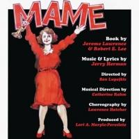 PHOTO FLASH: Kentwood Players Presents MAME, Opening 3/13 at the Westchester Playhouse