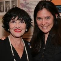 Photo Flash: Chita Rivera Receives 2013 Lifetime Achievement Award from Boston Theater Critics Association