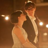 Eddie Redmayne Stars as Stephen Hawking in THE THEORY OF EVERYTHING, Hitting Theaters Today