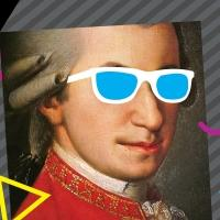 The Minnesota Opera Presents MUSIC OF MOZART, 2/6-7