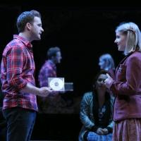 BWW Reviews: ONCE on Tour - A Guy, a Girl and a Few Heartfelt Life Lessons
