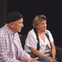 STAGE TUBE: Behind-the-Scenes with Tyne Daly, Terrence McNally and More in MOTHERS AND SONS