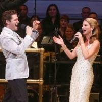 BWW Reviews:  KELLI AND MATTHEW: HOME FOR THE HOLIDAYS Reunites O'Hara and Morrison