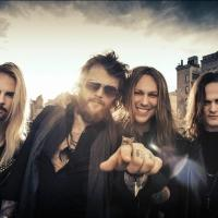 We Are Harlot Releases Self-Titled Debut Album Today
