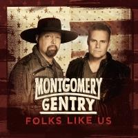 Montgomery Gentry Gives Fans New Album Sneak Peek Today