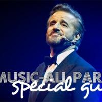 STAGE TUBE: Christian De Sica to attend BWW Italy Awards