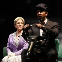Photo Flash: First Look at Sandy Duncan and Kevyn Morrow in North Carolina Theatre's DRIVING MISS DAISY