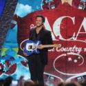 Luke Bryan Among Winners of AMERICAN COUNTRY AWARDS on FOX