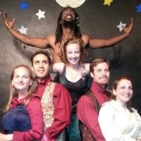 BWW Reviews: ZJU Theatre Group Goes Sexy for A MIDSUMMER NIGHT'S DREAM