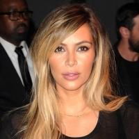 Fashion Photo of the Day 9/30/13 - Kim Kardashian
