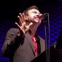 Photo Flash: Jahn Sood's New Folk Opera DISAPPEARING MAN at Joe's Pub