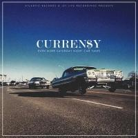 Currensy Releases New EP 'EVEN MORE SATURDAY NIGHT CAR TUNES'