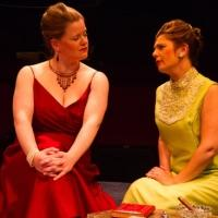BWW Reviews: A DELICATE BALANCE - The Wealthy and the Helpless