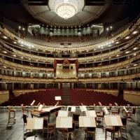 El Teatro Real de Madrid se plantea ampliar programaci�n con musicales