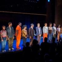 Photo Coverage: Public Theater's THE FORTRESS OF SOLITUDE Celebrates Opening Night