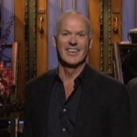 SNL with Michael Keaton Tops Saturday Big Four