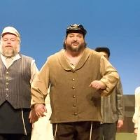 BWW Reviews: Little Theatre of Manchester's FIDDLER ON THE ROOF Is a Wonder of Wonders