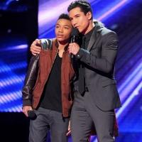 Double Elimination on THE X FACTOR; Emblem 3, Little Mix to Perform 12/5