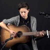 Kina Grannis Kicks Off Last Leg of U.S. Tour Today; Shares Acoustic Version of 'Oh Father'