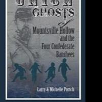 Larry, Michelle Portch breathe life into buried history in new ghost novel