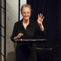 Photo Flash: Lois Smith, Kathleen Chalfant and More at ReGroup's FOLLIES OF GOD Benefit