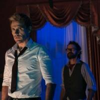 BWW Recap: CONSTANTINE Discovers A Murderous Whole World Out There