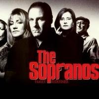 THE SOPRANOS Tops WGA's 'Best Written TV Series of All Time'; Full List Revealed!