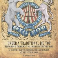EDWARD SHARPE AND THE MAGNETIC ZEROS' Big Top Festival Kicks Off Today