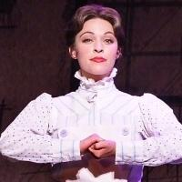 BWW Reviews: Supercalifragilistic MARY POPPINS Flies Into Cabrillo