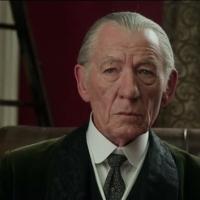 VIDEO: First Look - Ian McKellen in New UK Trailer for MR. HOLMES