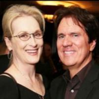 Rob Marshall to Helm FOLLIES Movie, Starring Meryl Streep?