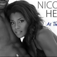 Nicole Henry Releases New Single, Music Video - 'At This Moment'