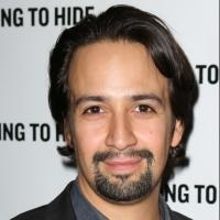 Lin-Manuel Miranda Returns to Wesleyan University for WHEN YOU'RE HOME Tonight