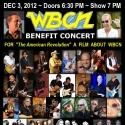 More than 30 Artists Set for Boston Concert to Support WBCN Documentary Tonight